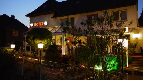 Hotel-overnachting met je hond in Hotel Krasemann - Isselburg