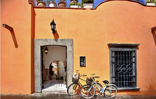 L'Otel Chiquitos San Miguel De Allende