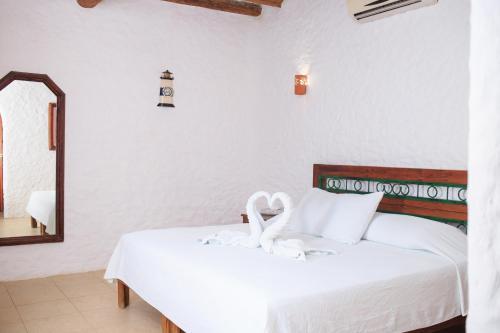 Hotel Casa Barbara Oda fotoğrafları