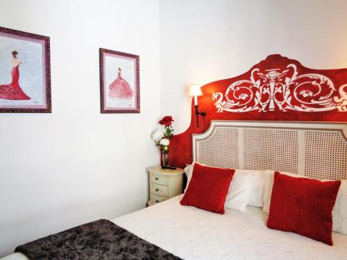 Charm Double Room Hotel Boutique Nueve Leyendas 124