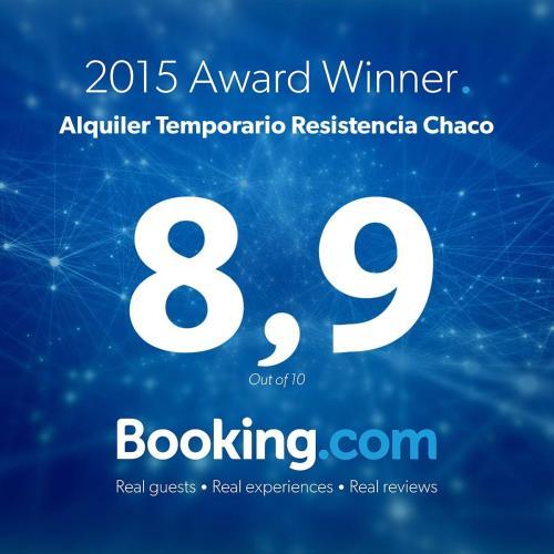 HotelAlquiler Temporario Resistencia Chaco