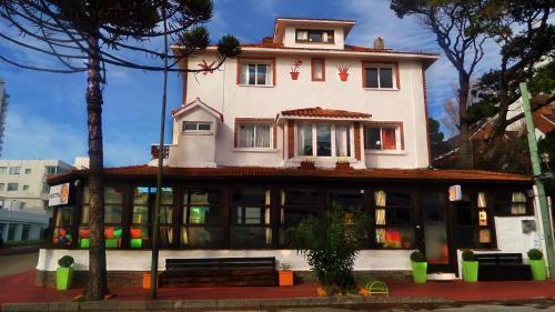 Planet Punta Del Este Hostel