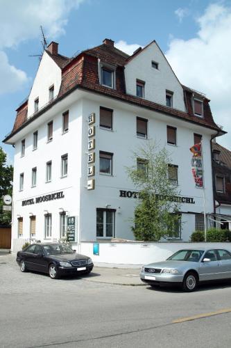 Hotel Moosbichl photo 28