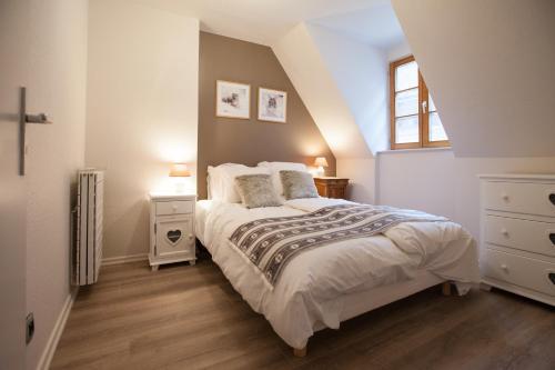 Appartement Beraweka - Location saisonnière - Colmar