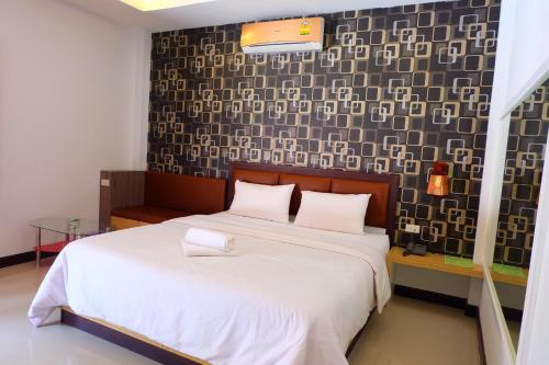 SC Resort Hat Yai SC Resort Hat Yai