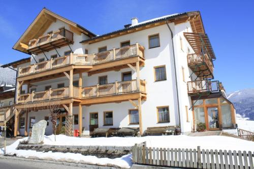 Aparthotel am Reitecksee Flachau