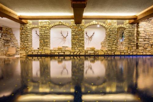 Aktiv & Spa Hotel Alpenrose Schruns