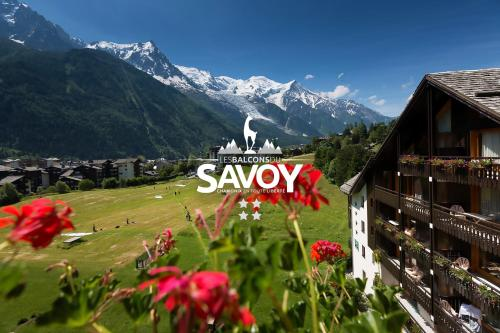 Les Balcons du Savoy Chamonix