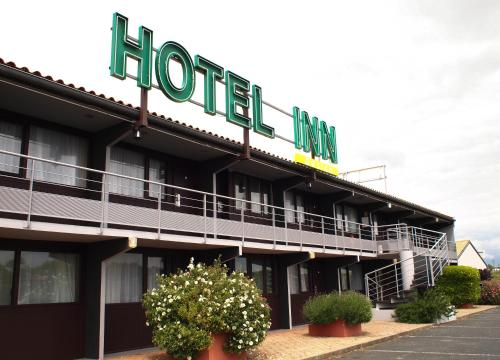 . Hotel Inn Design Resto Novo La Rochelle