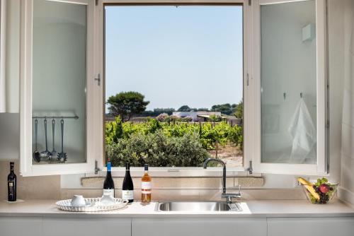 . Firriato Hospitality - Calamoni di Favignana Apartments