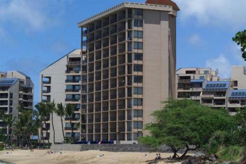 Kahana Beach Vacation Club - Lahaina, HI 96761