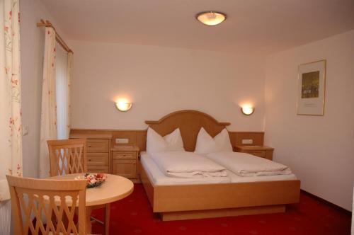Фото отеля Hotel-Garni Almhof