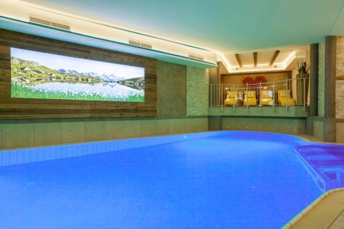 Hotel Jäger 3Sterne Superior Lanersbach-Tux