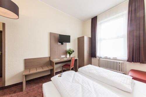 Novum Hotel Maxim Düsseldorf City photo 40