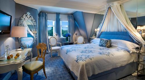 Milestone Hotel Kensington photo 4