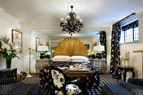Milestone Hotel Kensington - image 12
