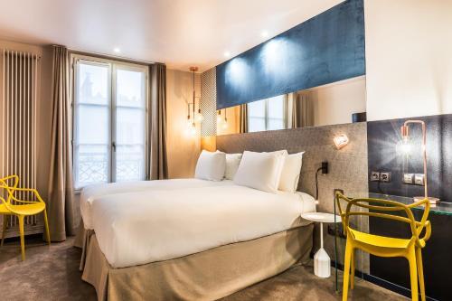 Hotel Duette Paris photo 6
