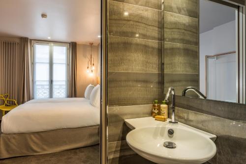 Hotel Duette Paris photo 7