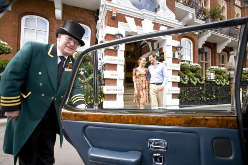Milestone Hotel Kensington photo 11