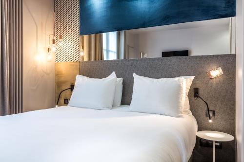 Hotel Duette Paris photo 9