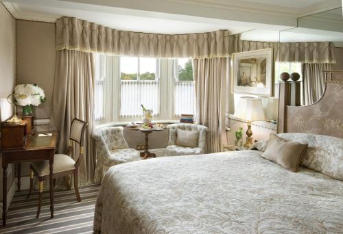 Milestone Hotel Kensington photo 14