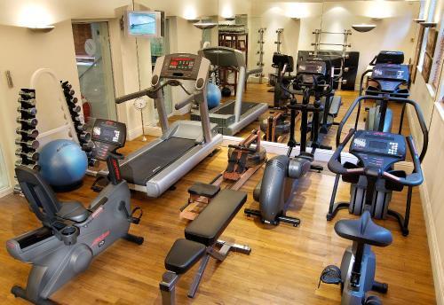 Milestone Hotel Kensington photo 18