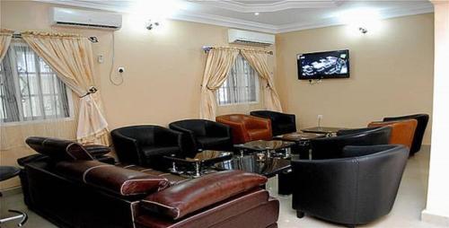Bethel Suites Nnewi, Idemili South