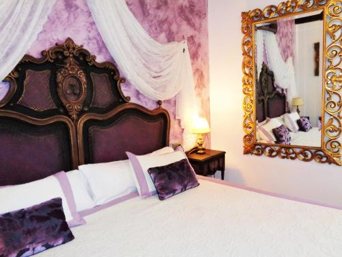 Deluxe Double Room Hotel Boutique Nueve Leyendas 220