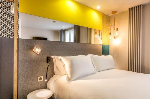 Hotel Duette Paris photo 11