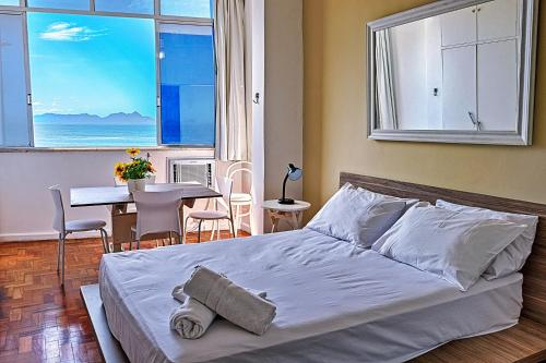 Rio's Spot Apartment U020