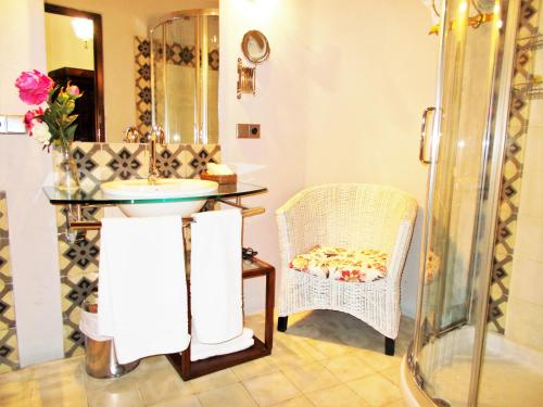 Charm Double Room Hotel Boutique Nueve Leyendas 171
