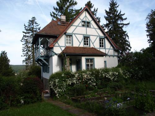 . Das Alte Forsthaus