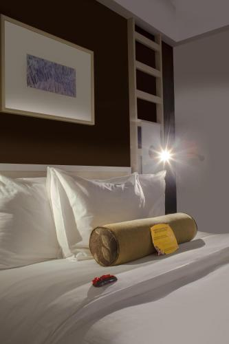 Photo - Comfort Suites Alphaville