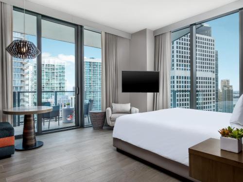 East Miami - Miami, FL 33131
