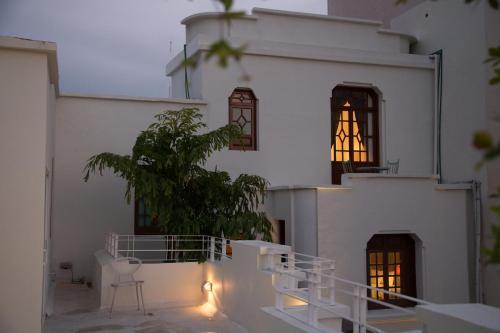 Casa Monraz Hotel Boutique