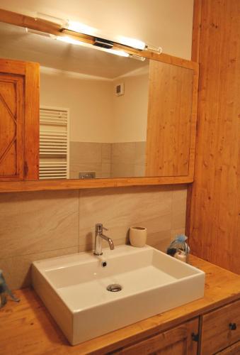 Apartment Maison Elegant 8 Breuil Cervinia