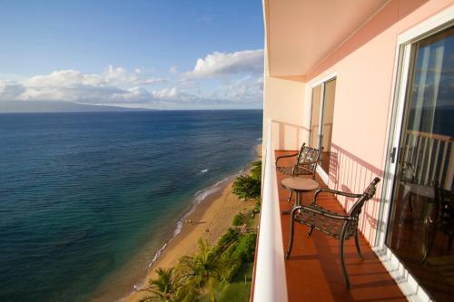 Kaanapali Beach Club By Diamond Resorts - Lahaina, HI 96761