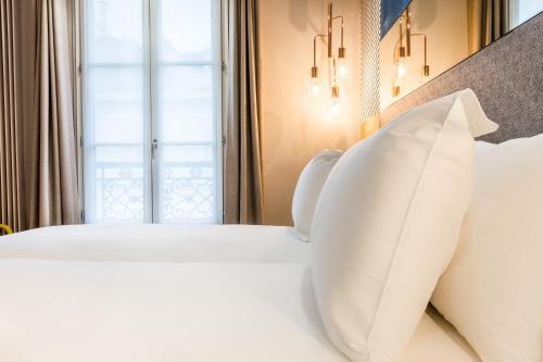 Hotel Duette Paris photo 16