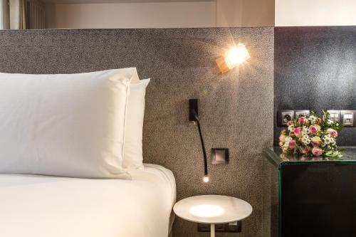 Hotel Duette Paris photo 17