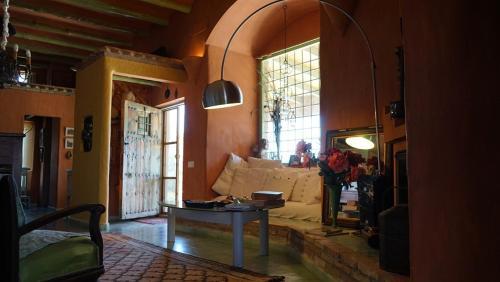 Loft de 1 dormitorio - Cala Agua Amarga Cortijo La Joya de Cabo de Gata 3