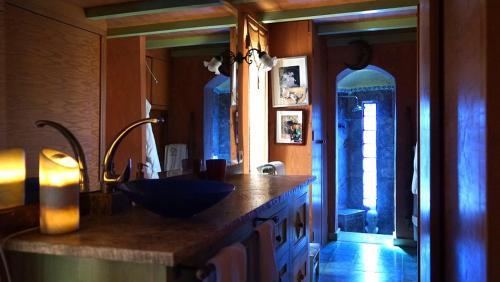 Loft de 1 dormitorio - Cala Agua Amarga Cortijo La Joya de Cabo de Gata 9