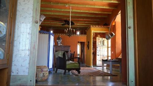 Loft de 1 dormitorio - Cala Agua Amarga Cortijo La Joya de Cabo de Gata 2