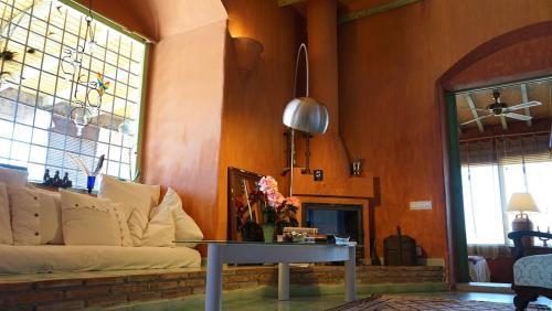 Loft de 1 dormitorio - Cala Agua Amarga Cortijo La Joya de Cabo de Gata 8