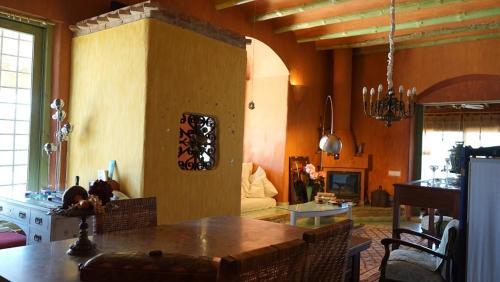 Loft de 1 dormitorio - Cala Agua Amarga Cortijo La Joya de Cabo de Gata 7