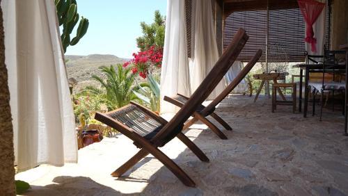 Loft de 1 dormitorio - Cala Agua Amarga Cortijo La Joya de Cabo de Gata 17