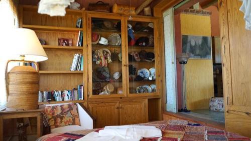 Loft de 1 dormitorio - Cala Agua Amarga Cortijo La Joya de Cabo de Gata 5