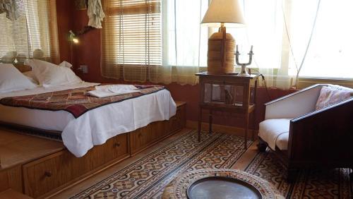 Loft de 1 dormitorio - Cala Agua Amarga Cortijo La Joya de Cabo de Gata 6