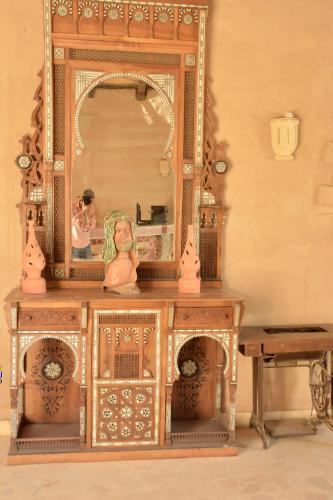 Qasr El Bagawat Hotel, Al-Wahat al-Kharijah