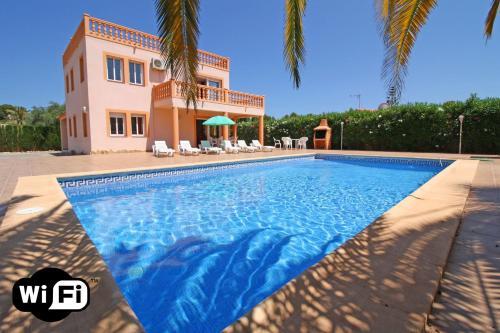 Villas Costa Calpe   Palmira