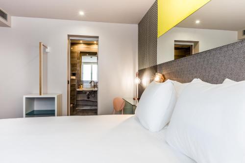 Hotel Duette Paris photo 22